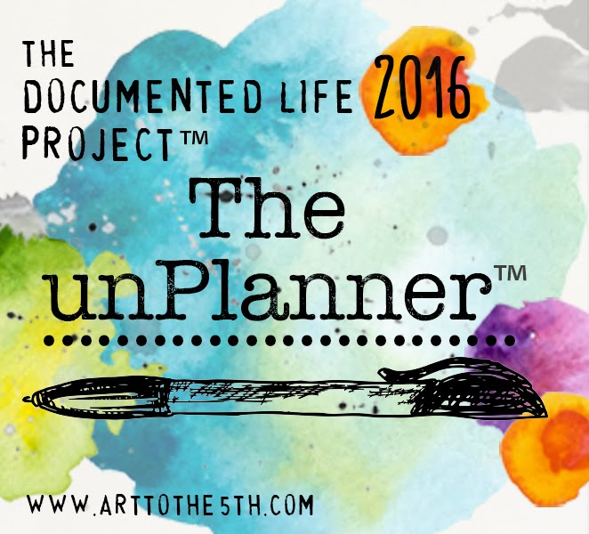 The Documented Life 2015 Project