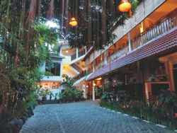 Hotel Bintang 2 Yogyakarta - Paku Mas Hotel