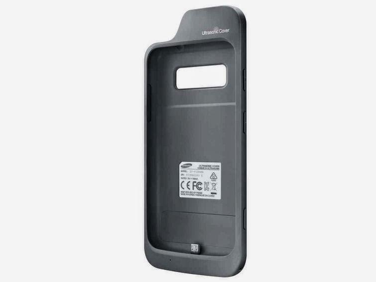 Samsung,blind,ultrasonic acceseries