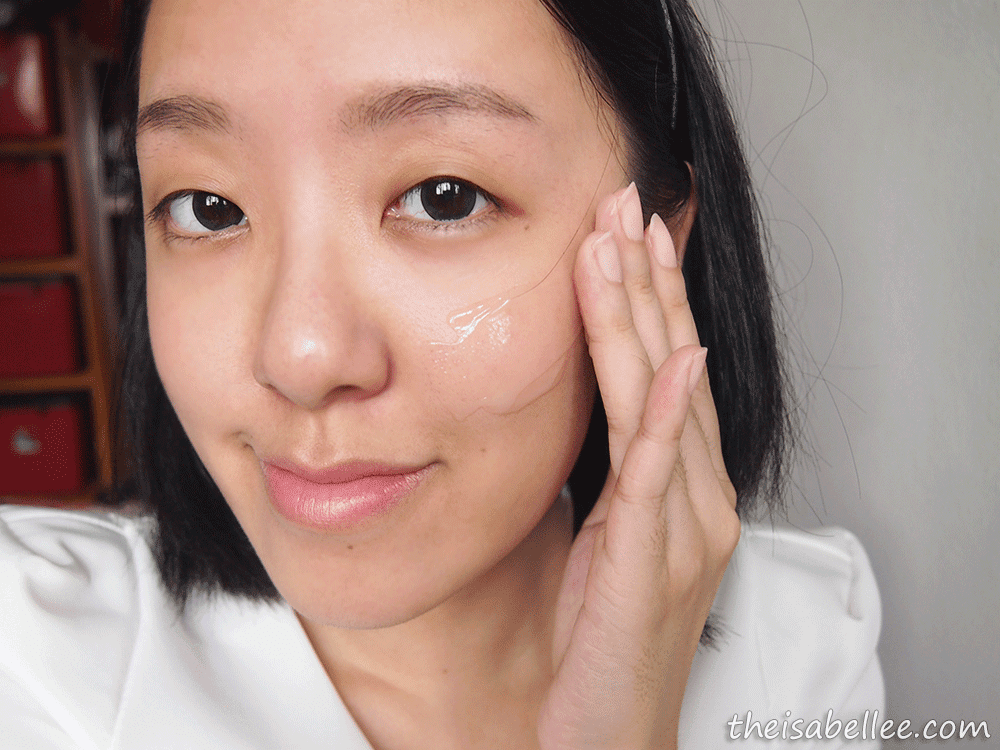 Review of Pure Beauty GeoAqua Ultra-Hydrating range