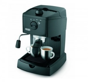Delonghi EC 145 1100-Watt Cappuccino and Espresso Coffee Maker Rs.3,999