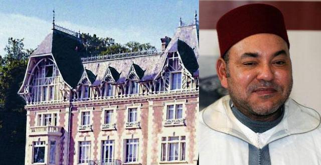 Mohamed VI : de Rey de los Pobres a Rey de los Mendigos