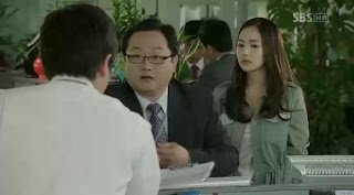 Sinopsis Drama dan Film Korea: City Hunter episode 2