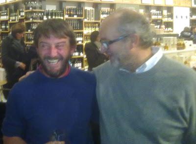 Giovanni Soldini e Giro di Vento