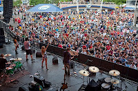 Summerfest History Milwaukee