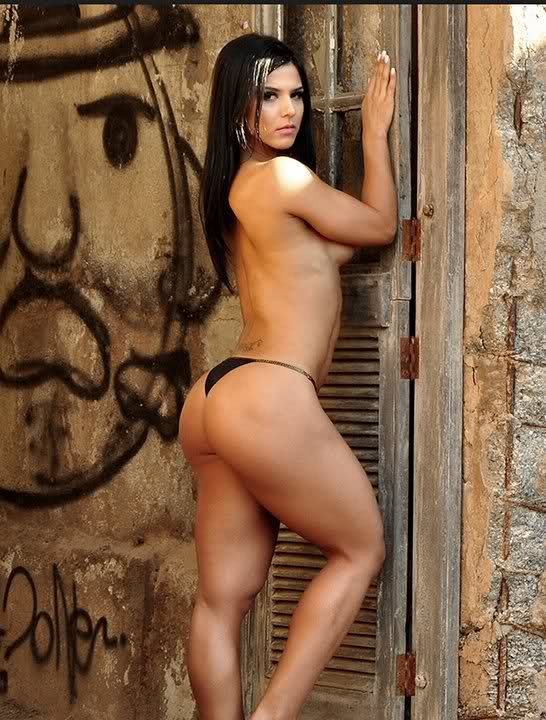 eva andressa
