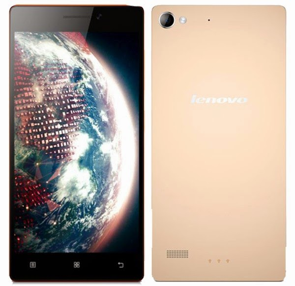 Spesifikasi dan Harga Lenovo Vibe X2 Terbaru