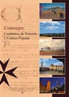 """Portada del nº 1 de """"Consuegra. Cuadernos de Historia y Cultura Popular"""""""