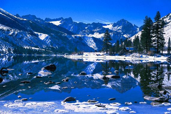 Harrahs Lake Tahoe Shows and Events