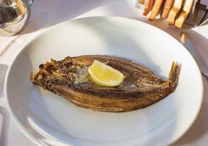 Hebridean Cuisine.