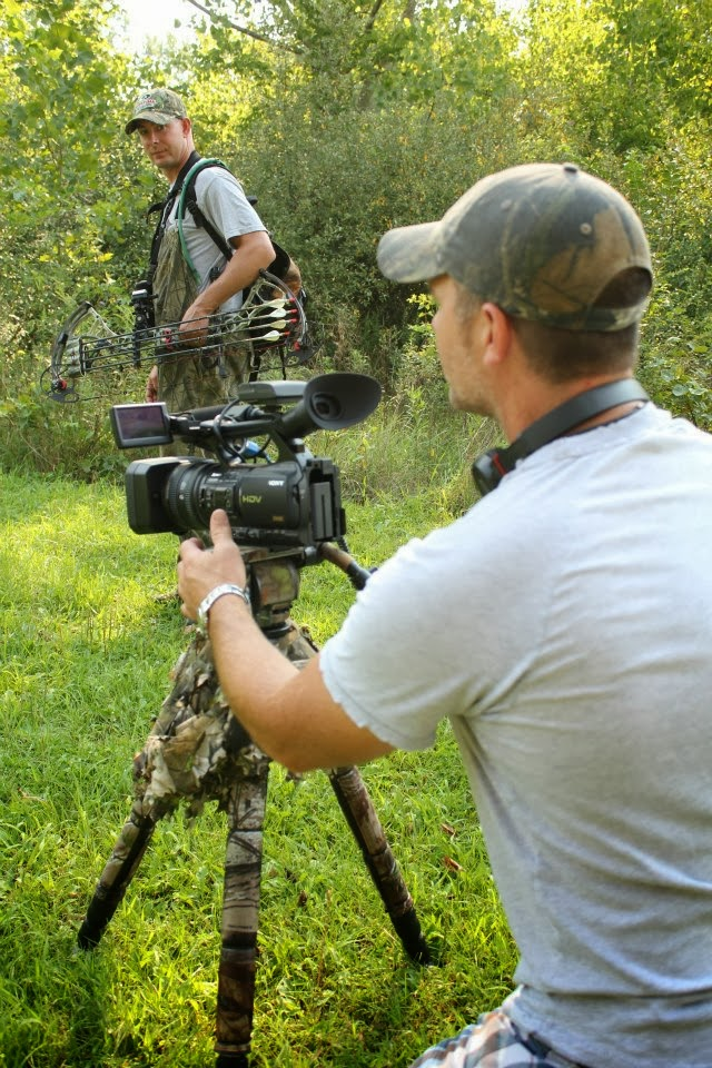 Campbell Cameras Video School