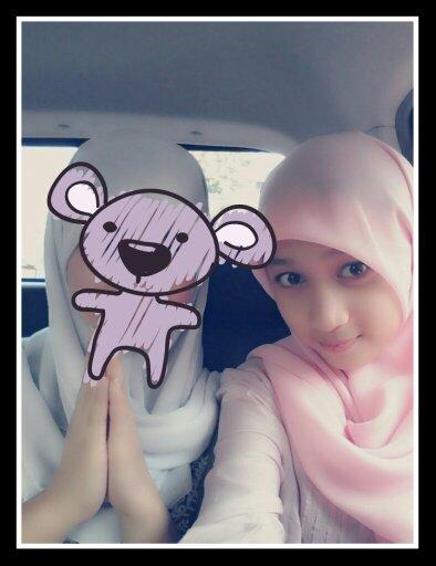 Foto JKT48 Pake Kerudung