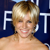 2011 Celebrity  Short Hair Styles