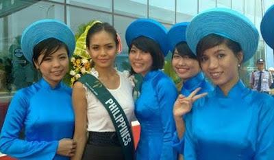 Tổ chức sự kiện PHILIPPINES
