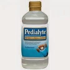 FARMAKOLOGI  PEDIALYTE Minuman Isotonik
