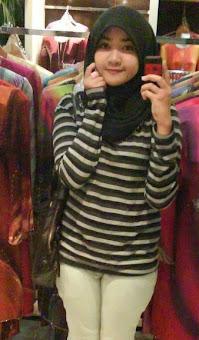 ♥ SITI NOR FATIHAH BT CHE RAZAK♥