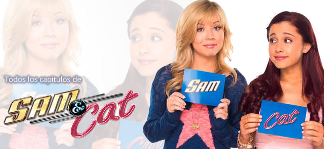 Sam y Cat Temporadas