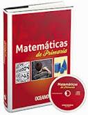 MATEMÁTICAS EDUCACIÓN PRIMARIA