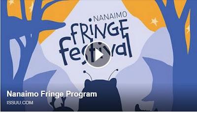 Fringe Program
