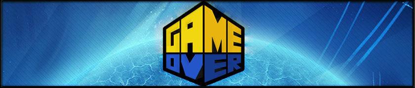 Game Over - Reviews de Games
