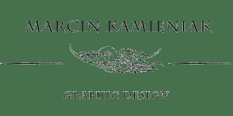Marcin Kamieniak GRAPHIC DESIGN