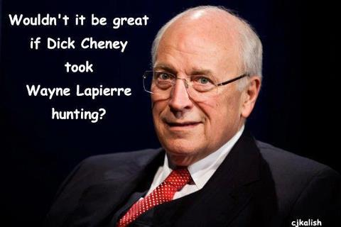 Dick Cheney - Wikipedia