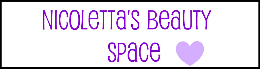 Nicoletta's beauty space