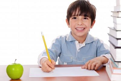 317 Blog: Opinion: Do Kids Still Need Homework?