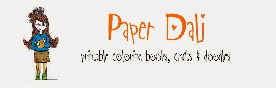 Paper Dali