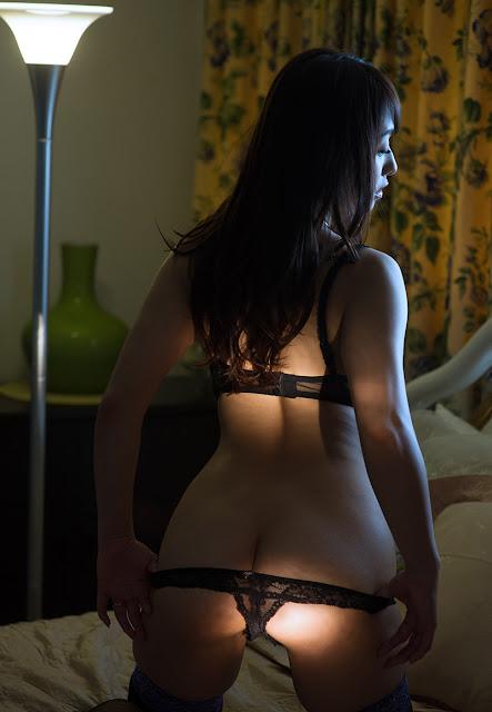 Shiraishi Marina 白石茉莉奈 Photos 08