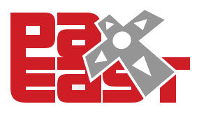 pax east 2013 logo Registration Open For PAX East 2013