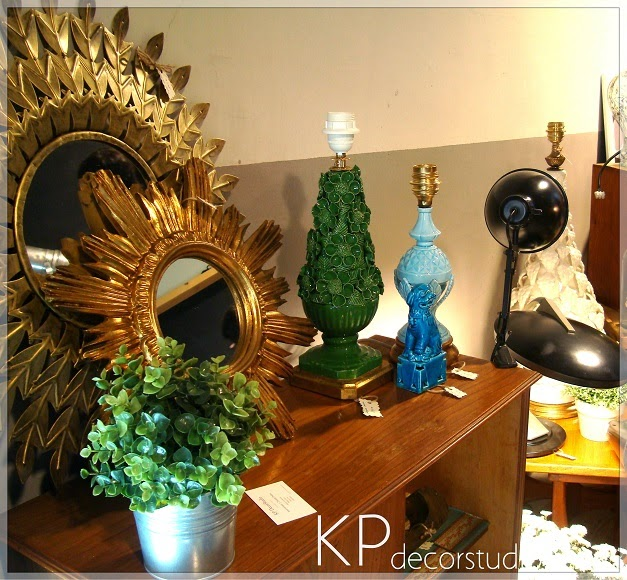 Kp decor studio tienda online de muebles y decoracion vintage - Muebles y decoracion ...