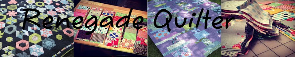 Renegade Quilter