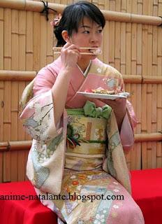 Японская диета меню на день