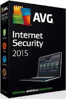 AVG Internet Security 2015 Box