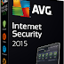 AVG Internet Security 2015 (32bit/64bit) Full License