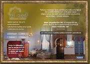Un lugar recomendado por Los Jartibles - Restaurante AL RIAD