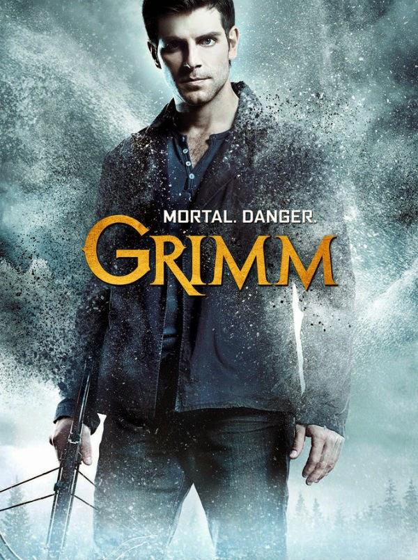 Grimm (Temporada 4)