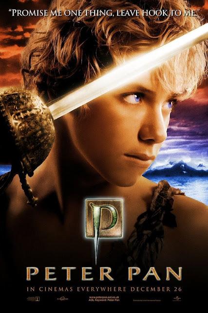 Chú Bé Peter Pan