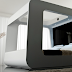 Inilah Tempat Tidur Multimedia Termewah