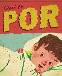 Llibre infantil qui té por?