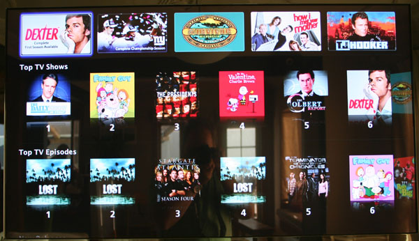 Watch tv shows for free
