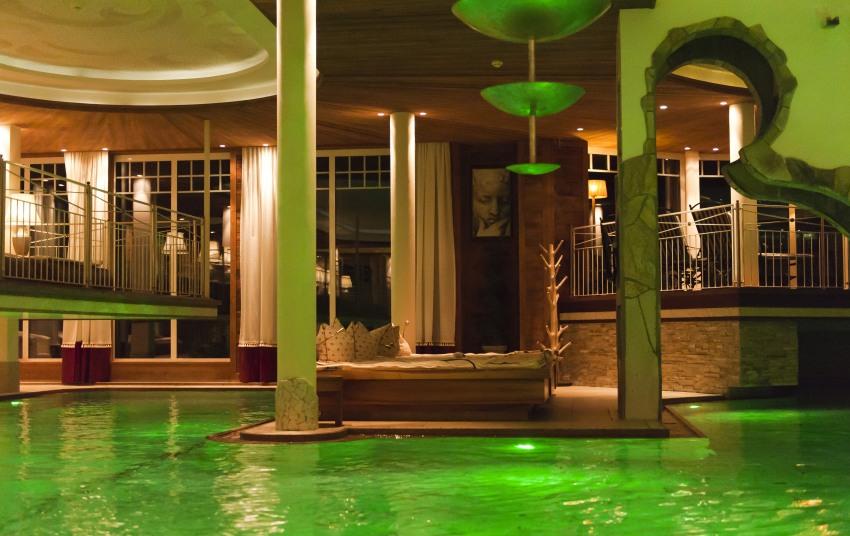 BEST WELLNESS HOTELS AUSTRIA, Alpenresort Schwarz, Österreich, Hotel, Wellness, Tirol