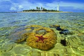 Paket Wisata Pulau Segajah Bontang Kaltim