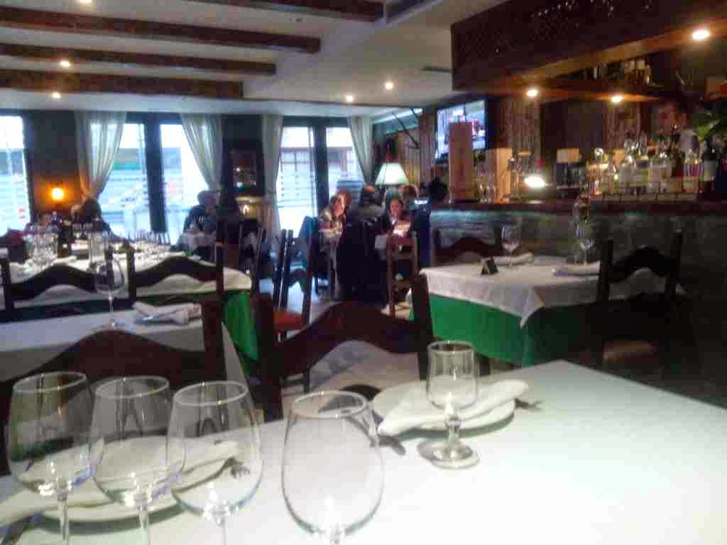 Restaurante Borda Major V Encamp Andorra