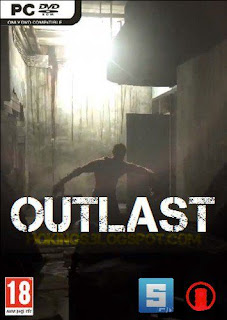 Outlast [Repack] kaOs 1.9GB