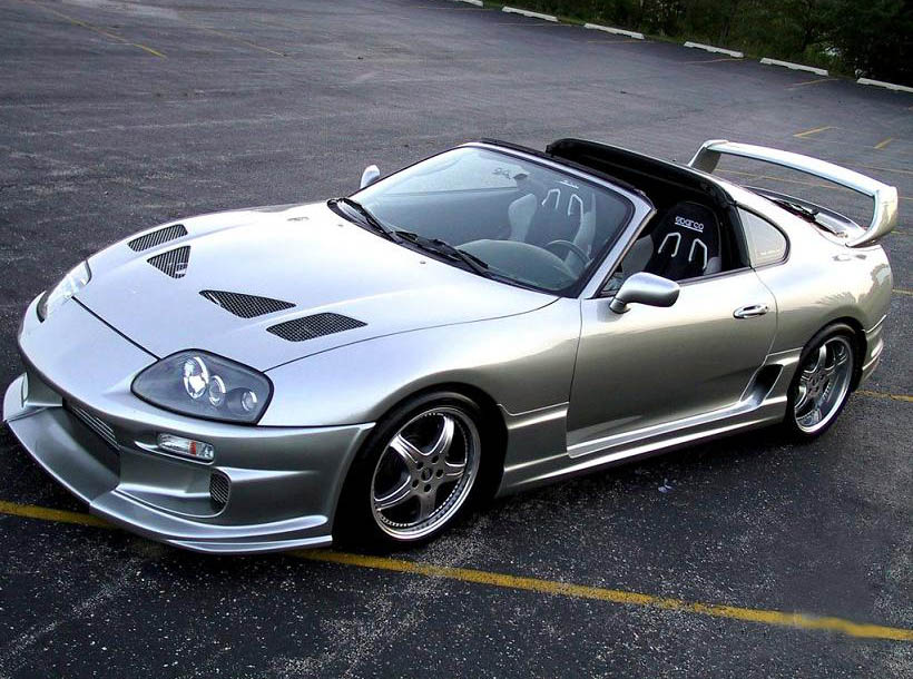 Autos Tuning Mustang - Fotos de coches - Zcoches