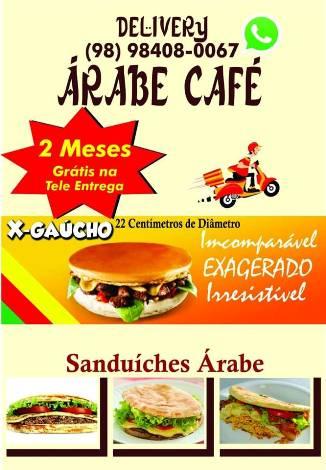 Árabe Café