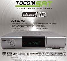 ATUALIZAÇÃO TOCOMSAT DUO HD - V 2.012 - 29/03/2015