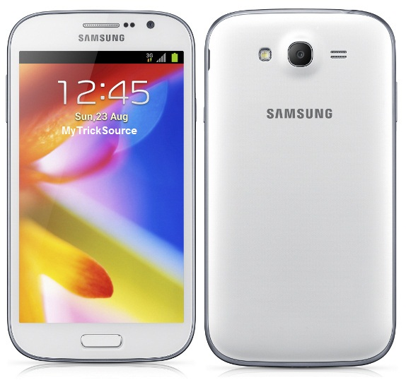 samsung is keeping it s galaxy grand duos phone updated with a new